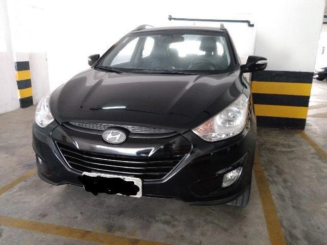 Hyundai IX35 2014 2.0GL 16V - Foto 9