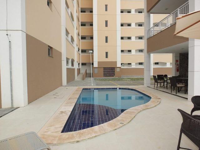 AP0276 - Apartamentos com elevador e lazer completo próximo ao Castelão