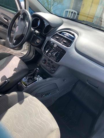 Carro Punto 1.6 essence dualogic