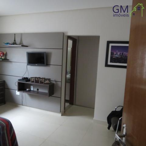 Excelente casa a venda no condomínio rk!!! - Foto 13