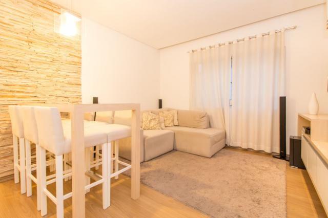 Apartamento à venda, vila clementino, 70,35m², 2 dormitórios, 1 vaga! - Foto 4