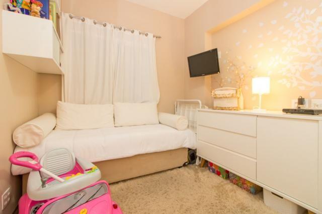 Apartamento à venda, vila clementino, 70,35m², 2 dormitórios, 1 vaga! - Foto 10