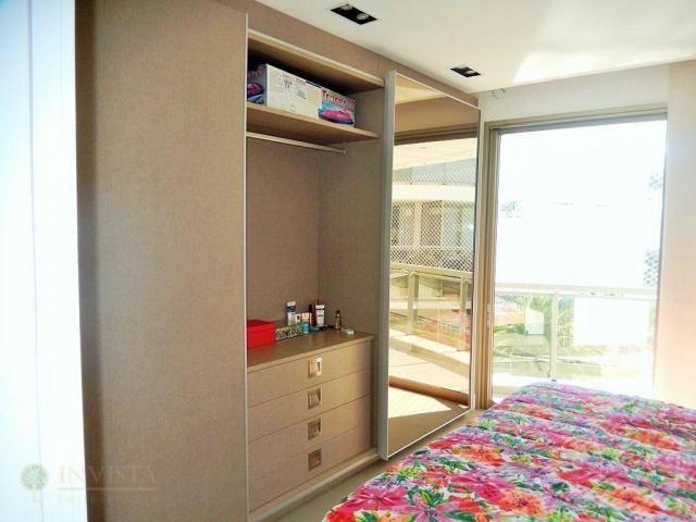 Apartamento mobiliado na praia de jurerê internacional - Foto 14