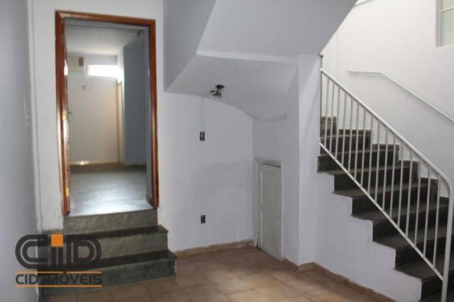 Prédio para alugar, 340 m² por r$ 3.000/mês - centro norte - cuiabá/mt - Foto 3