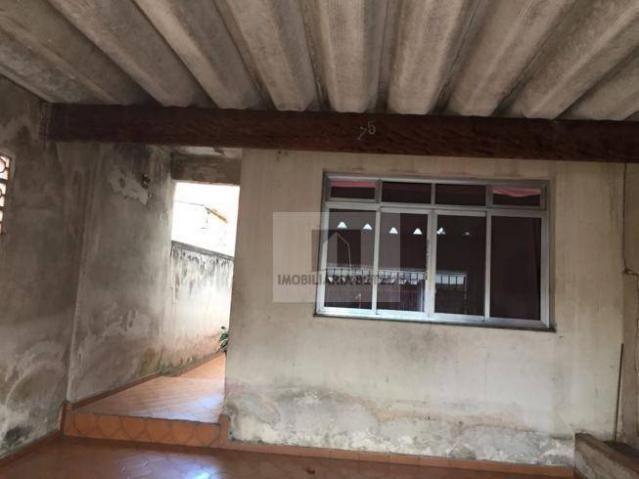 Sobrado com 3 dormitórios à venda, 140 m² - Vila Marina - Santo André/SP - Foto 8