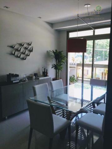 Apartamento residencial à venda, joão paulo, florianópolis. - Foto 7