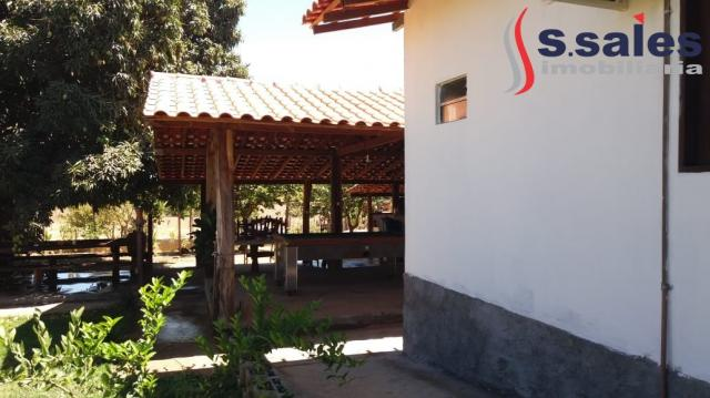 Chácara à venda com 4 dormitórios em São romão, São romão cod:FA00003 - Foto 10