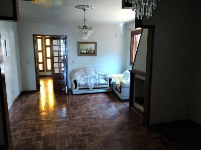 Inbox vende: excelente casa de 300 m², muito bem localizada no bairro são roque; - Foto 6