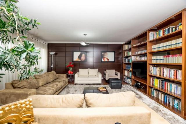 Apartamento 3 quartos,1 suite,1 vaga de garagem-Rebouças AP0277 - Foto 2