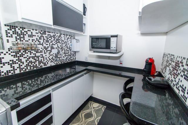 Apartamento à venda, vila clementino, 70,35m², 2 dormitórios, 1 vaga! - Foto 6
