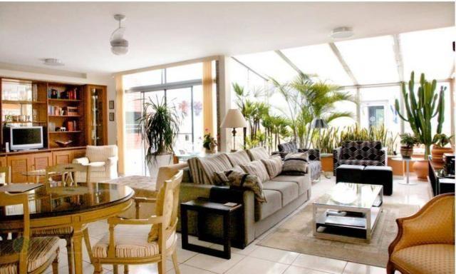 Cobertura residencial à venda, canasvieiras, florianópolis.