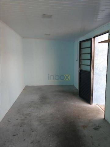 Inbox aluga:casa residencial de dois dormitórios, no jardim glória, bento gonçalves. - Foto 20