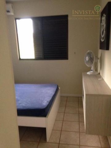 Apartamento residencial à venda, cachoeira do bom jesus, florianópolis. - Foto 10