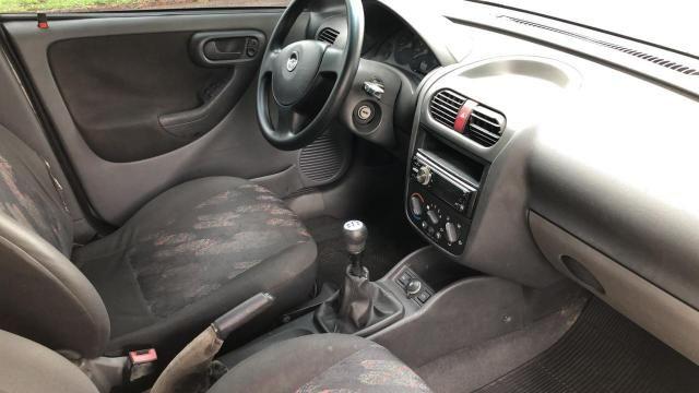 Gm - Chevrolet Corsa Sedan Maxx 1.8 completo - Foto 9