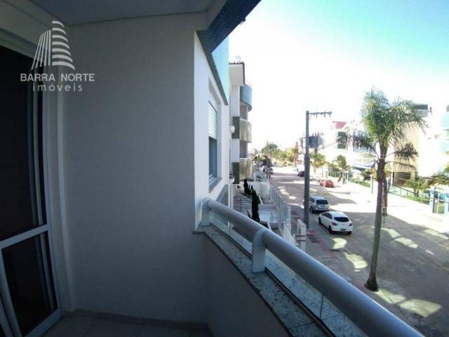 Apartamento mobiliado com 2 dormitórios à venda - ingleses - florianópolis/sc - Foto 13