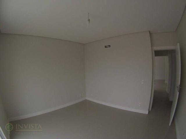 Cobertura 3 dormit 1 suite amplo terraço com churrasqueira - Foto 13