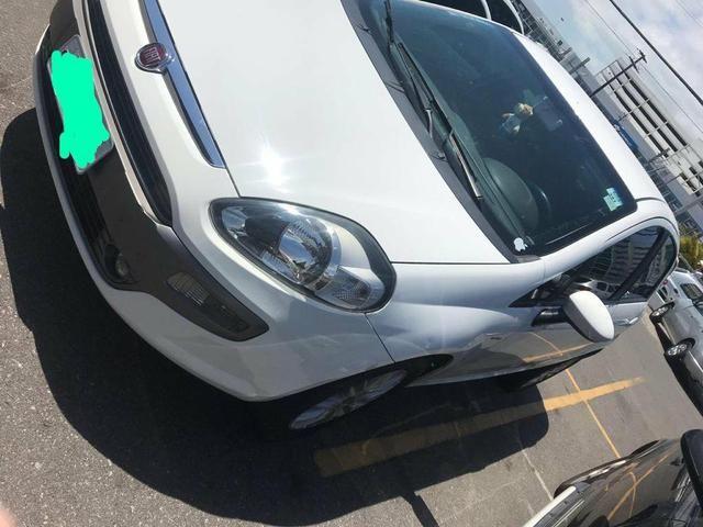 Carro Punto 1.6 essence dualogic - Foto 6