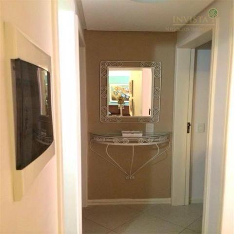 Apartamento residencial à venda, jurerê, florianópolis. - Foto 5