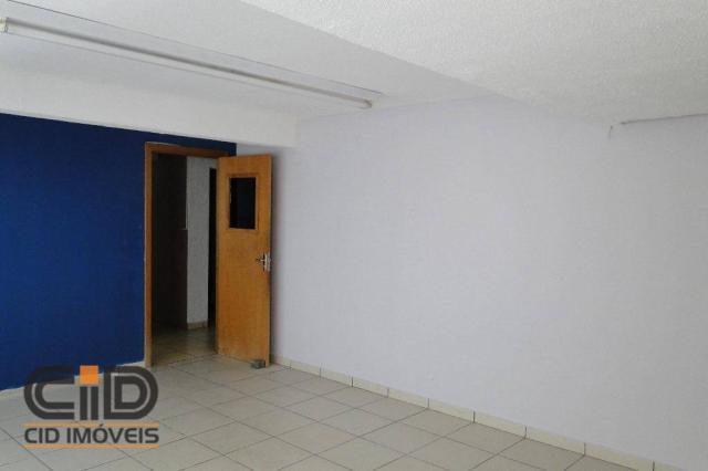 Casa para alugar, 400 m² por r$ 6.000/mês - duque de caxias ii - cuiabá/mt - Foto 8