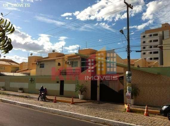 Aluga-se ampla casa no Residencial José Firmo - KM IMÓVEIS - Foto 6