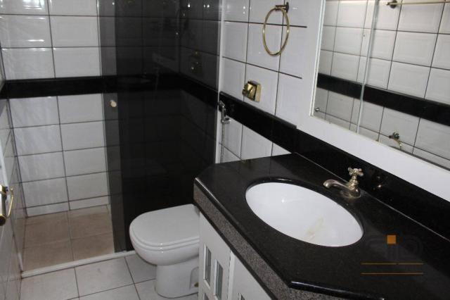 Apartamento com 3 dormitórios para alugar, 223 m² por r$ 3.500,00/mês - bosque da saúde -  - Foto 18