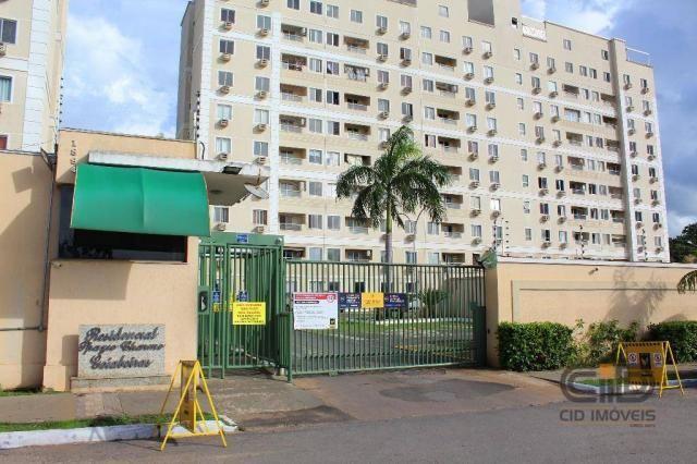 Apartamento duplex com 3 dormitórios para alugar, 108 m² por r$ 1.800/mês - goiabeiras - c