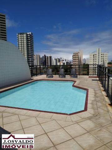Apartamento para alugar com 1 dormitórios em Itaigara, Salvador cod:AP00095 - Foto 3