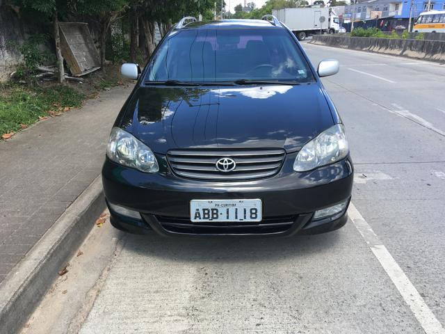 Toyota Corolla Filder S - Foto 3