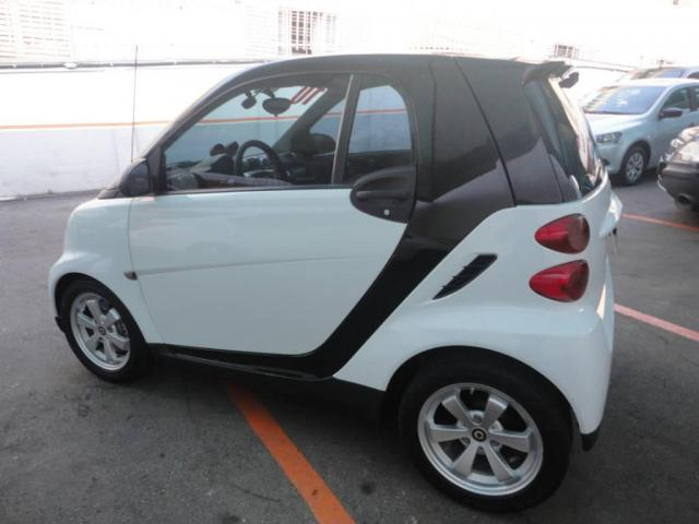 Smart ForTwo COUPE - Foto 6
