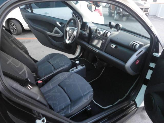 Smart ForTwo COUPE - Foto 9