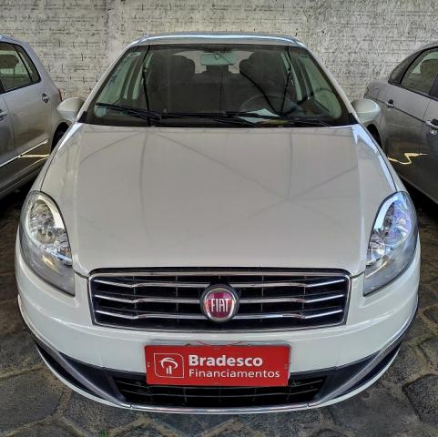 Fiat linea 2016 1.8 essence 16v flex 4p manual - Foto 2