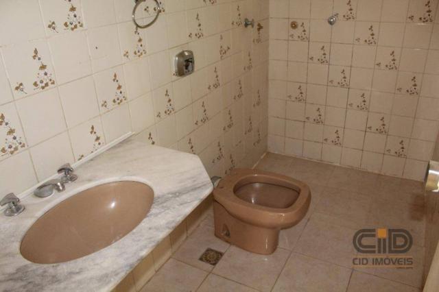 Apartamento com 3 dormitórios à locação , 103 m² por r$ 1.000/mês - bosque da saúde - cuia - Foto 7