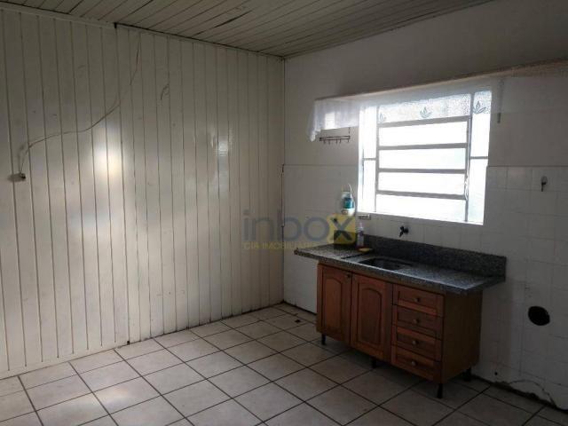 Inbox aluga:casa residencial de dois dormitórios, no jardim glória, bento gonçalves. - Foto 13