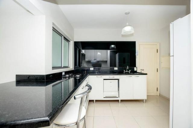 Apartamento 3 quartos,1 suite,1 vaga de garagem-Rebouças AP0277 - Foto 5
