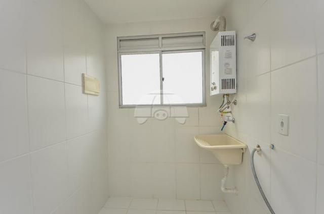 Apartamento à venda com 2 dormitórios em Umbará, Curitiba cod:153104 - Foto 8