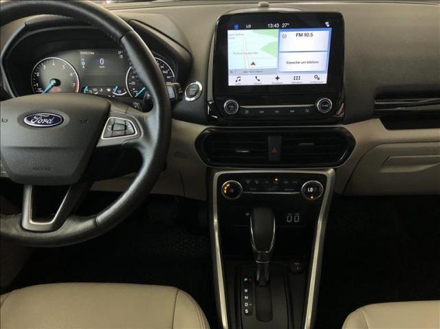 Ford Ecosport 2.0 Direct Titanium - Foto 11