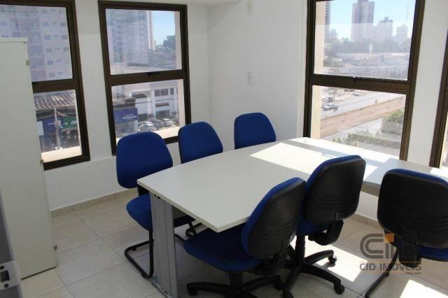 Sala para alugar, 53 m² por r$ 2.000,00/mês - jardim aclimação - cuiabá/mt - Foto 10