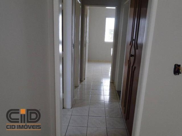 Apartamento com 3 dormitórios à locação , 103 m² por r$ 1.000/mês - bosque da saúde - cuia - Foto 4