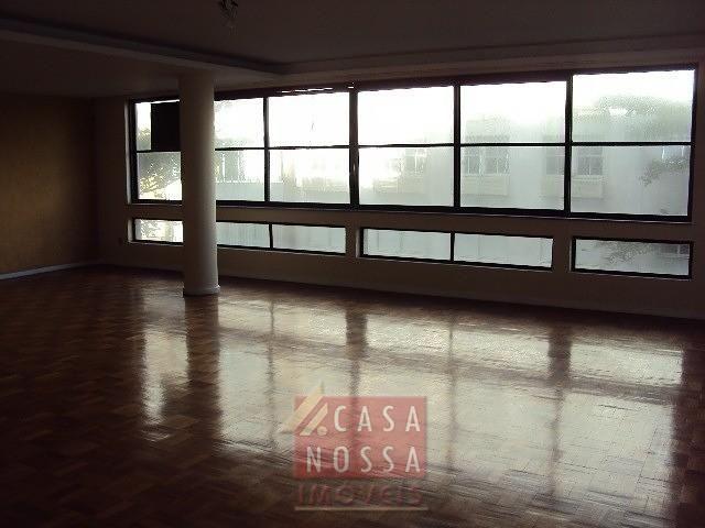Apartamento 4 quartos 1 suíte e 2 Vagas Ipanema - Foto 4