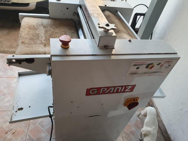 Modeladora Gpaniz MPS 350 (Maquinário de padaria) - Foto 3