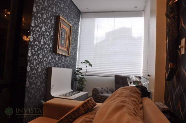 Fantástico 3 dormitórios com vista mar - Foto 16