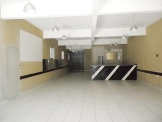 Salão no Parque Boturussu. R$ 5.000,00. Ref: 7401 - Foto 2