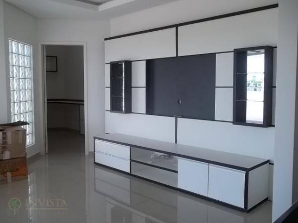 Apartamento 3 dormitórios 1 suite e 2 vagas entre Ingleses e Rio Vermelho - Foto 4