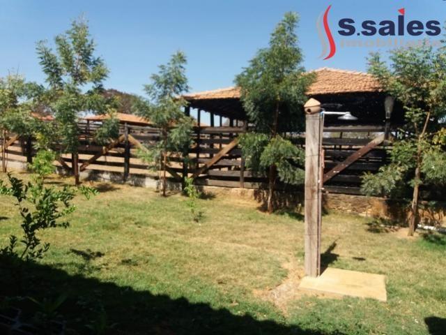 Chácara à venda com 4 dormitórios em São romão, São romão cod:FA00003 - Foto 17