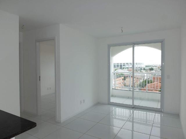 AP0276 - Apartamentos com elevador e lazer completo próximo ao Castelão - Foto 7