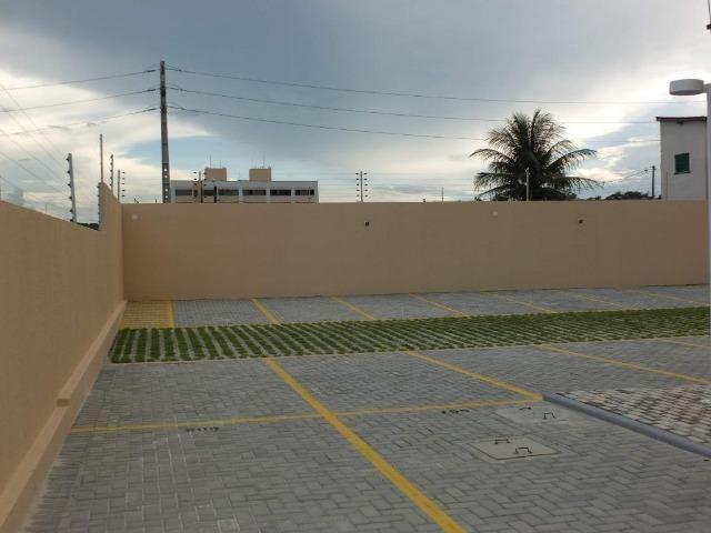 AP0276 - Apartamentos com elevador e lazer completo próximo ao Castelão - Foto 12
