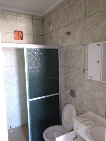 Inbox aluga: apartamento de três dormitórios sendo um suíte, com excelente posição solar,  - Foto 11