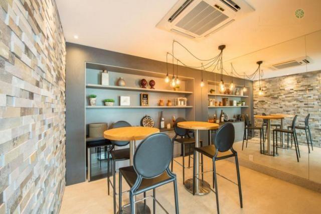 Amplo apartamento em jurerê internacional - Foto 19