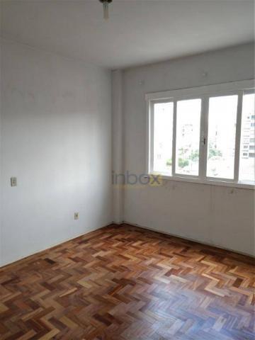 Inbox aluga - apartamento de 3 dormitórios no centro de bg. - Foto 7