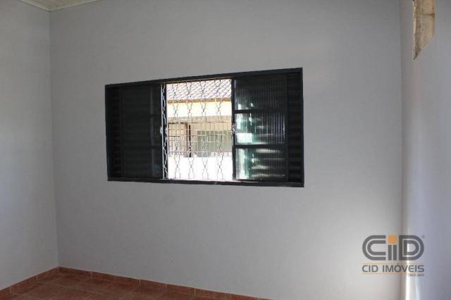 Casa com 2 dormitórios para alugar, 201 m² por r$ 1.750,00/mês - despraiado - cuiabá/mt - Foto 14